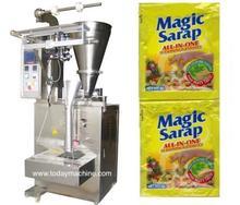 plastic foil type Automatic Vertical Jam Paste Sachet Packaging Machine