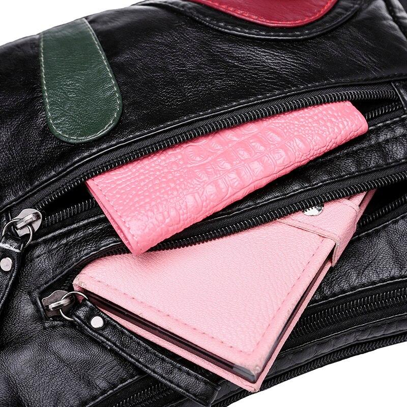 Marca de Luxo Cinta Larga Marca Sacos Bolsas