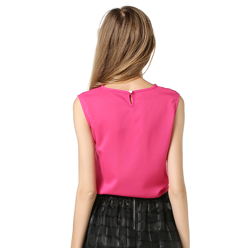 Hotsale Fashion- ի ամառային ոճի բազմաշերտ - Կանացի հագուստ - Լուսանկար 3