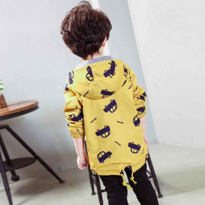 New-Spring-Jacket-Boys-Girls-Kids-Outerwear-Cute-Car-Windbreaker-Coats-Print-Canvas-Baby-Children-Clothing-5