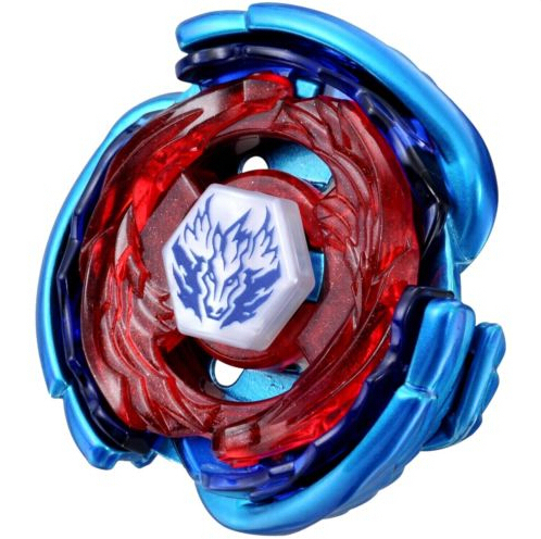 1pcs Sale Beyblade box set Pegasis (Cosmic Pegasus) BLUE WING Version Toys Launchers toupies magnetic levitation juguetes