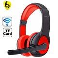 V8-3 ovleng auriculares inalámbricos auriculares estéreo bluetooth soporte de tarjeta tf con micrófono de cancelación de ruido auriculares para smartphone