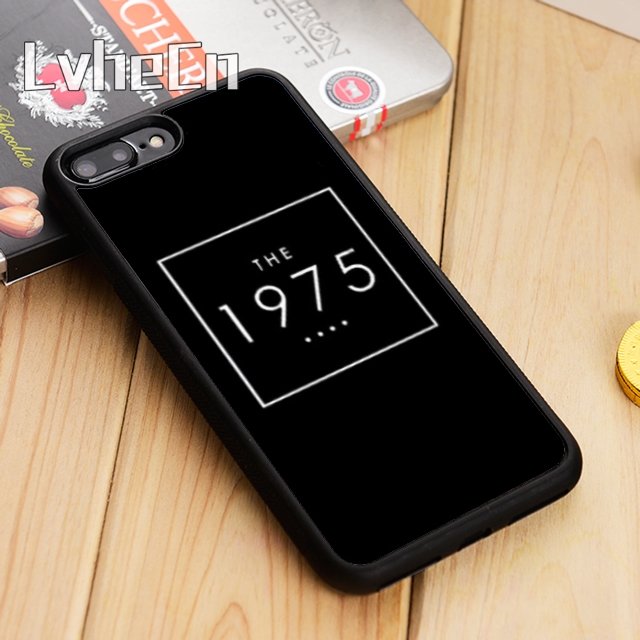the 1975 chocolate cover iphone case
