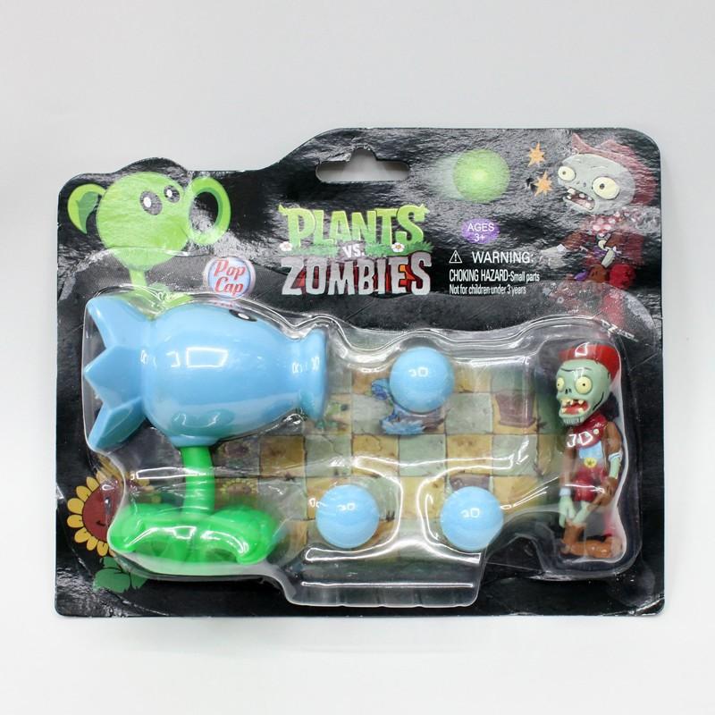 plants vs zombies plush