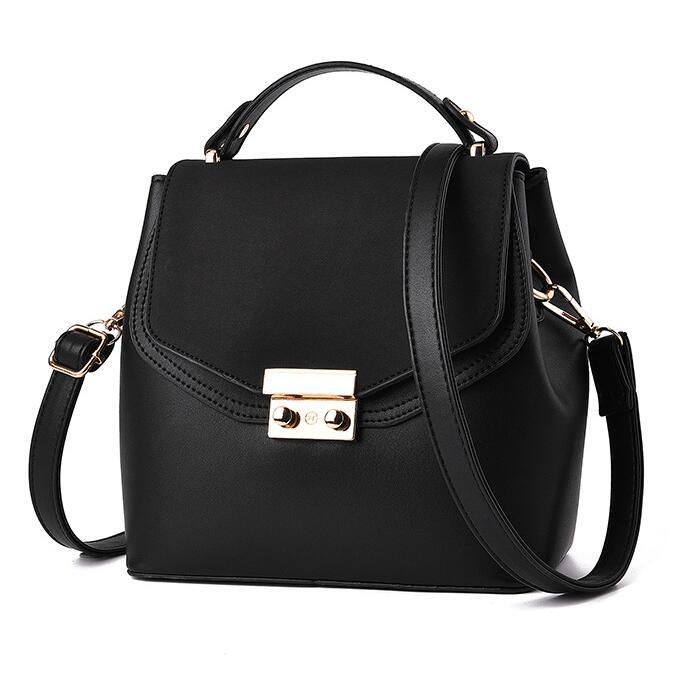 new hot 101117 lady fashion shoulder bag female doctor bag doctor bag