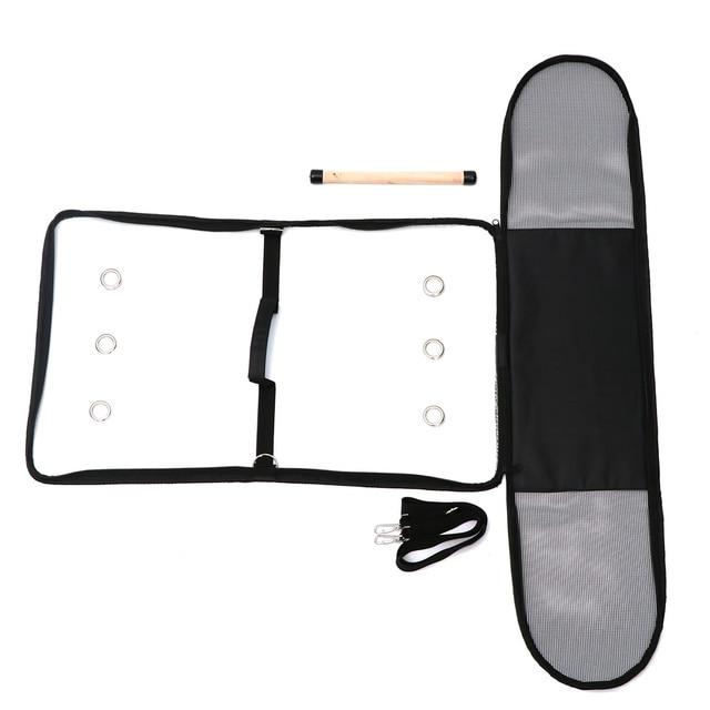 Lightweight Bird Carrier Cage Transparent Clear PVC Breathable Parrots Travel Bag @LS 3