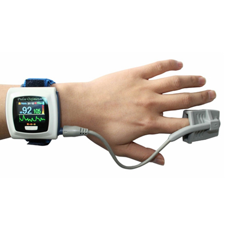 50F Wrist Pulse Oximeter -39