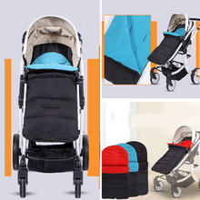 3 в 1 зимний конверт для детской коляски автомобильный спальный