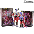 2 estilo Dragon Ball Kai DX o Freeza segunda forma Super mestre estrelas pedaço PVC Action Figure Collectible modelo Toy boneca CSL118