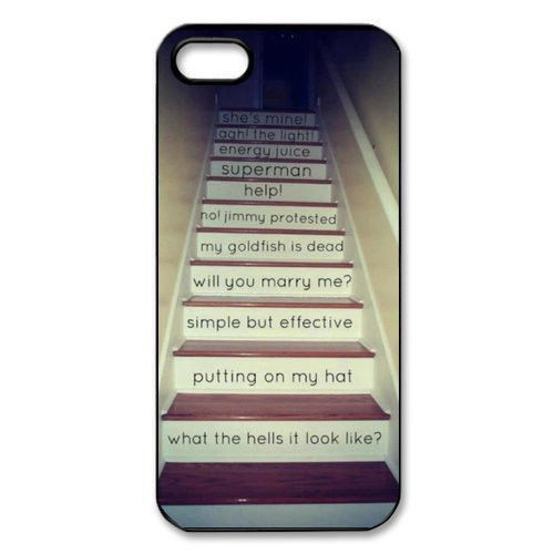 New 2015 Best New Design One Direction Quotes Cell Phone Plastic Hard Case  Cover For Iphone 5 5S/ 6 On Aliexpress.com | Alibaba Group