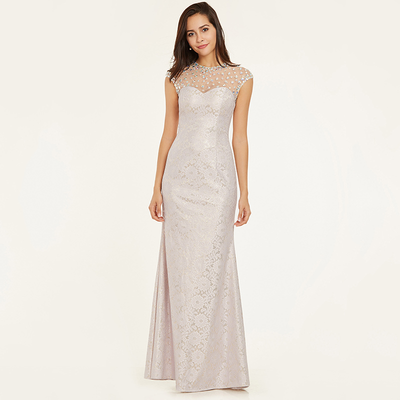 Cheap Ivory Dresses for Women