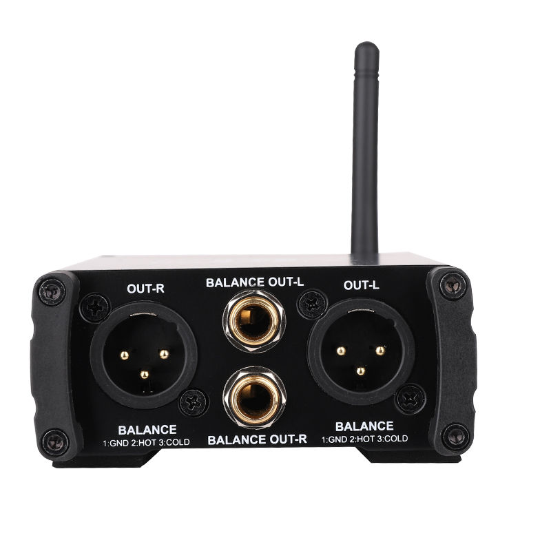 Alctron BX 8 professional bluetooth audio receiver wirhn audio output in Wireless Module from Consumer Electronics