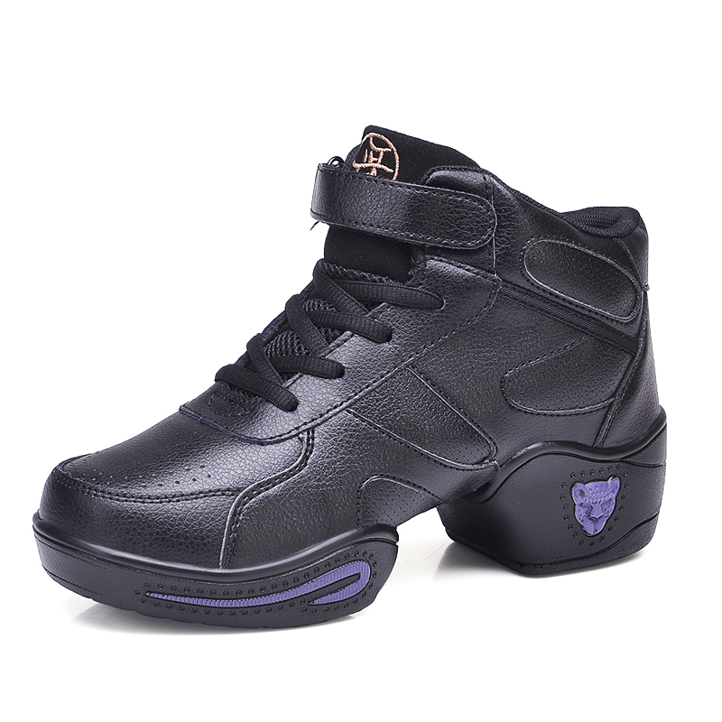 Womens Dancing Shoes Black/White Dancing Shoes For Girls ...