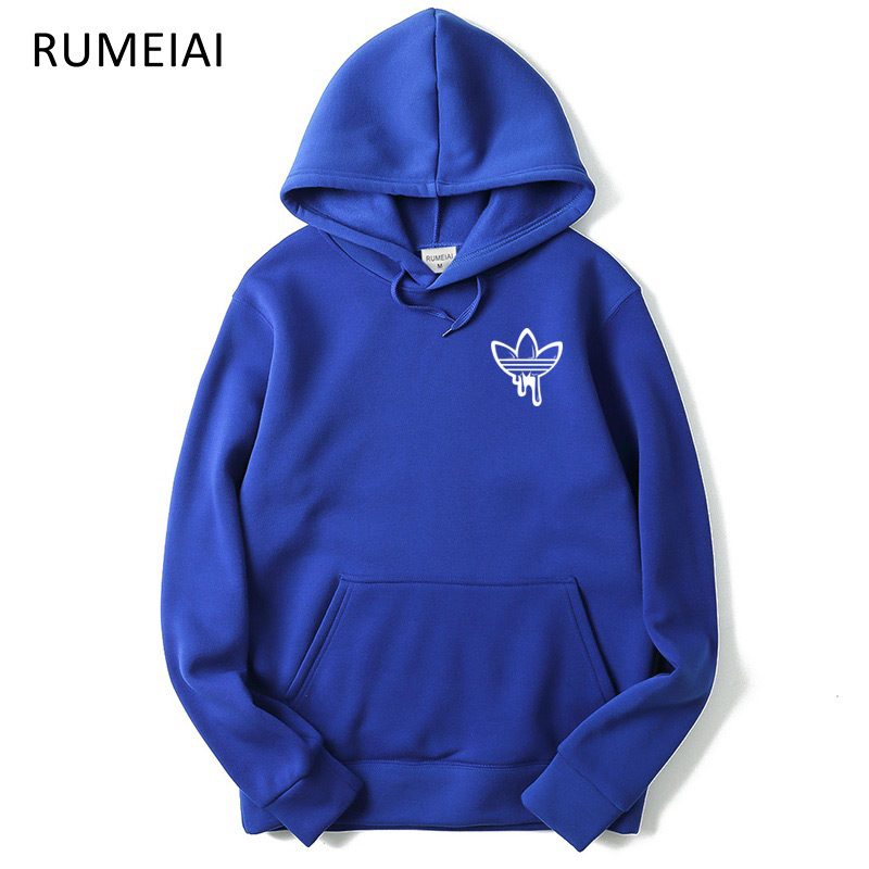 Hoodies 2018 Hot New Hoody Male Long Sleeve printing Hooded Mens Sweatshirt Mens Hoodie Tracksuit Sweat Coat Casual Sportswe