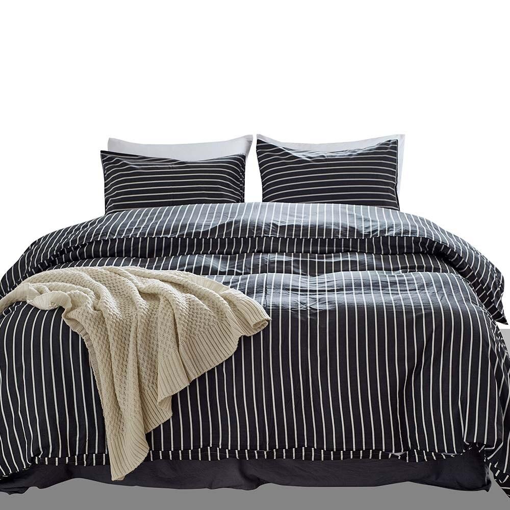 NIOBOMO Luxury bedding sets bed set duvet cover cotton 100% US King Queen Twin Size adult quilt duvet covers set capa edredon