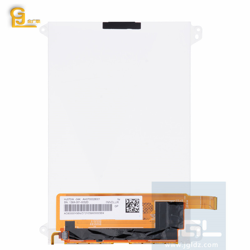 "4th Generation, SQ46CW Amazon Kindle Fire HD 7/"" LCD screen"