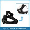 GoPro Accessories Action Camera Elastic Adjustable Headband Belt Strap For Go Pro Hero 5 4 SJCAM SJ4000 EKEN H9 Xiaomi Yi Cam