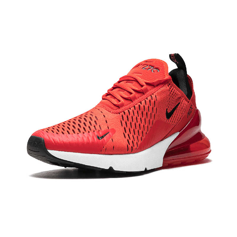 Nike Air Max 270 180 Mens Running Shoes Sport Outdoor Sneakers Comfortable Breathable For Men AH8050 601 40 45 EUR Size