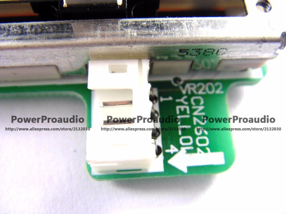 Ersatz Fader Kanal 2/4 DWX2538 DWX2540 Komplette Montage Für Pioneer DJM800