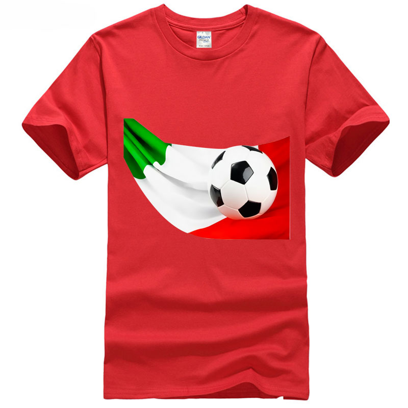 2018 ITALIAN FOOTBALLer so well T-SHIRT Cup Italy of the World - Sizes S to 3XL