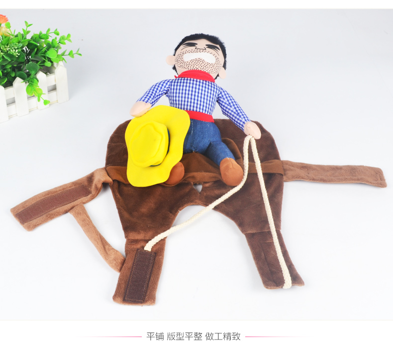 Funny Dog Halloween Costumes Festival Pet Standing Knight Clothes for Cosplay Party Dressup Clothes-in Dog Sets from Home u0026 Garden on Aliexpress.com ...  sc 1 st  AliExpress.com & Funny Dog Halloween Costumes Festival Pet Standing Knight Clothes ...