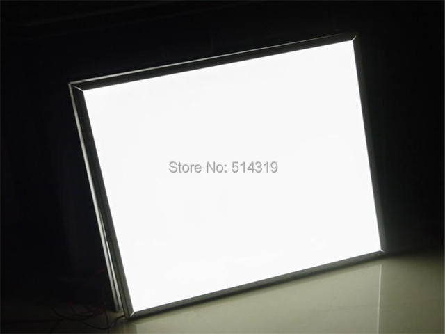 Led Panel 600x600 72w 3014smd Ceiling Licht Lampe Indoor Industrial