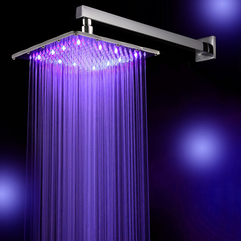 Led Shower Head - Shop Cheap Led Shower Head from China Led Shower ...