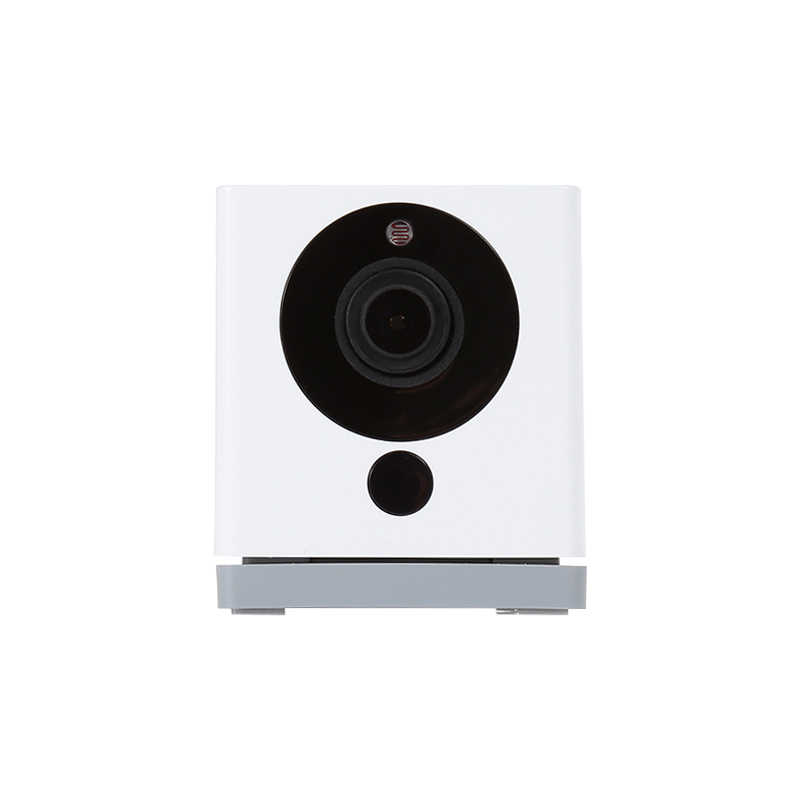 Xiaomi Mijia Xiaofang Dafang Smart Camera 1S IP Camera New Version T20L Chip 1080P WiFi APP Control Camera For Home Security