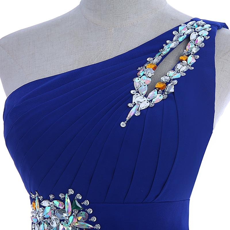DongCMY Robe De Soire CG1020 μακρύ φόρεμα Βραδινό - Ειδικές φορέματα περίπτωσης - Φωτογραφία 6