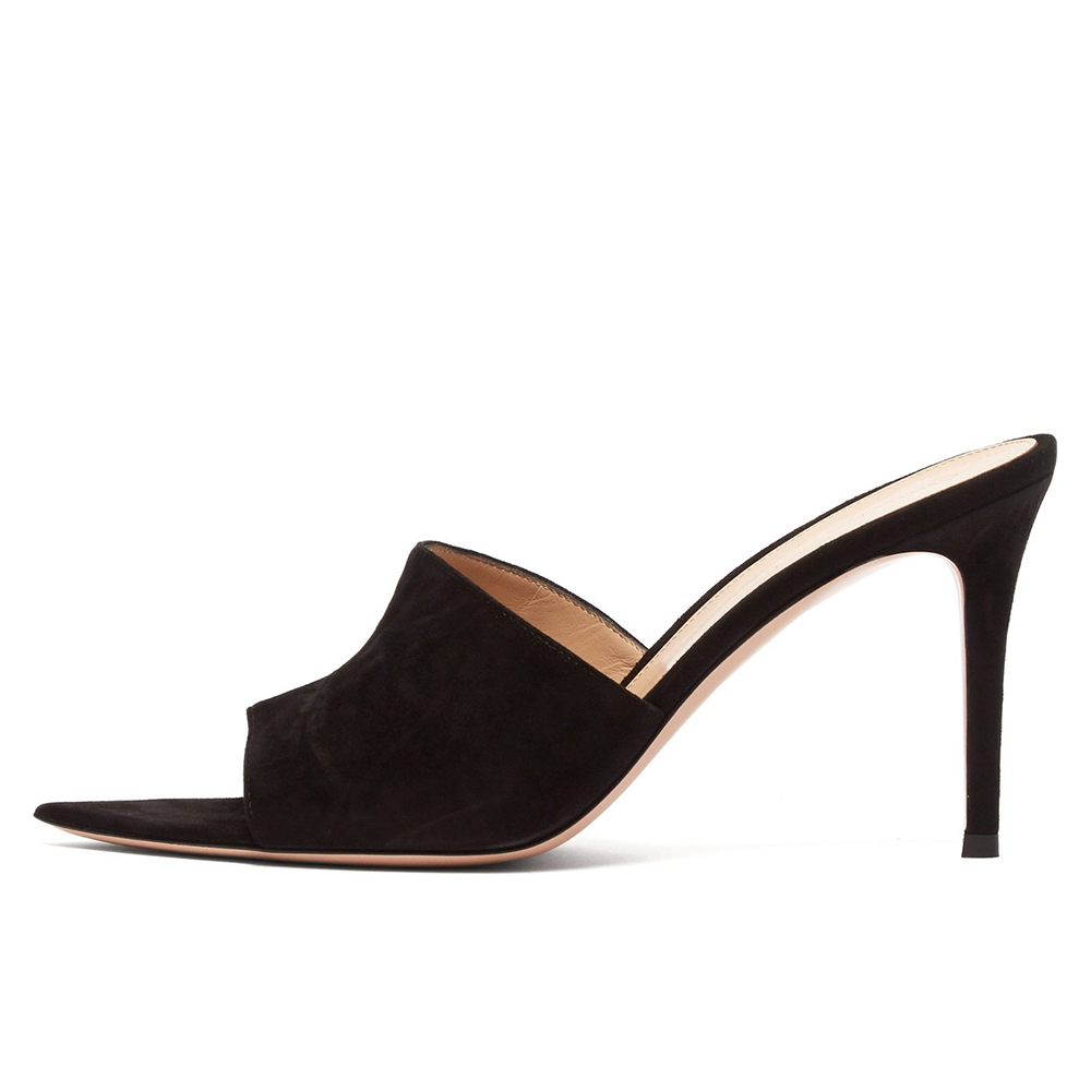 Latest-Pointed-Open-Toe-High-Heel-Mules(5)