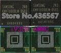 10 pçs/lote para samsung s3 i9300 emmc kmvtu000lm kmvtu000lm-b503 memória flash