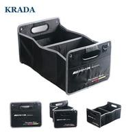 KRADA For Mercedes Benz Amg W204 W203 W211 W205 W210 W209 R171 R199 CLK Car Styling