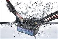 New HobbyWing SeaKing V3 WP 120A BL Motor ESC 6V 5A BEC For RC R C