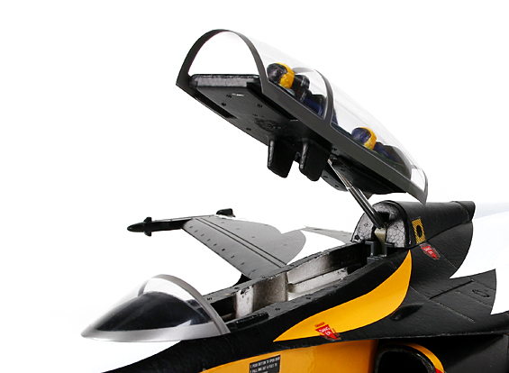 US $170 0 |RC model airplane aircraft models T 50 Golden Eagle EDF Jet  Trainer EPO 820mm KIT Version-in RC Airplanes from Toys & Hobbies on