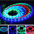 1903 IC RGB LED Strip Light Chasing Magic Dream Color Controller Remote Addressable