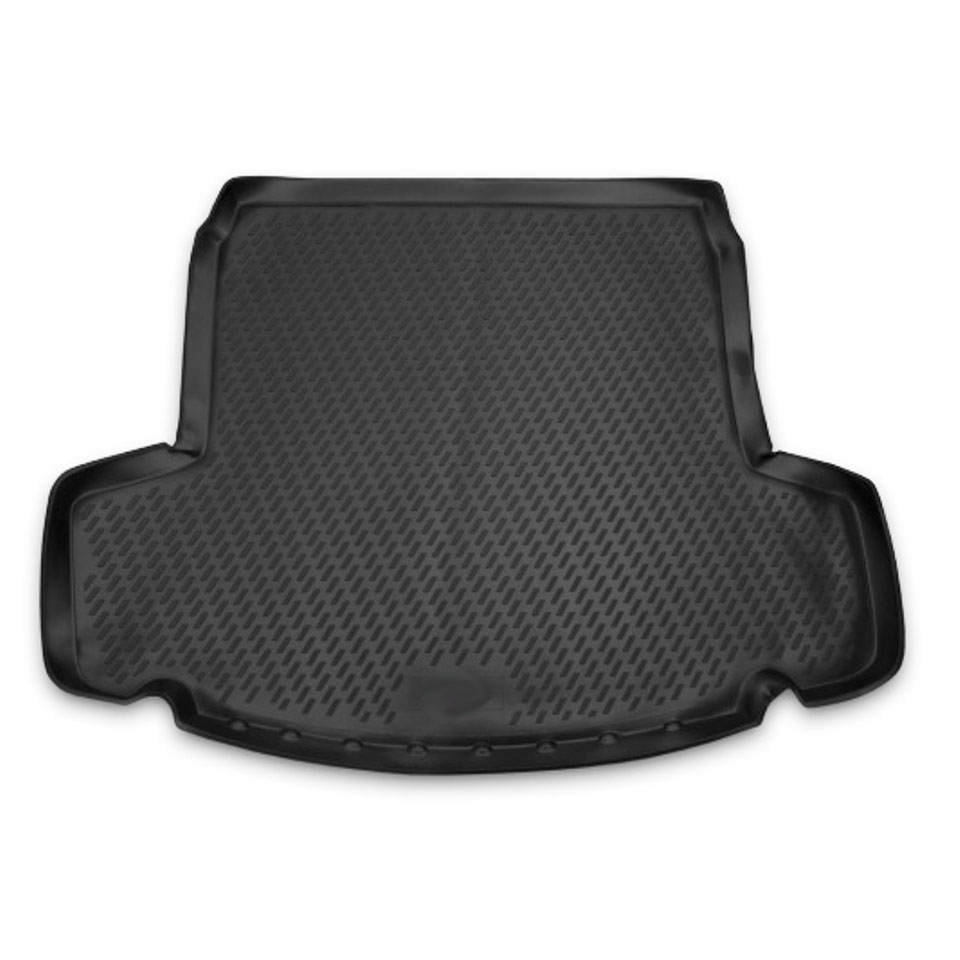 Car Trunk Mat Cargo Floor for Chevrolet Captiva II 2011 2012 2013 2014 2015 Element CARCHV00030