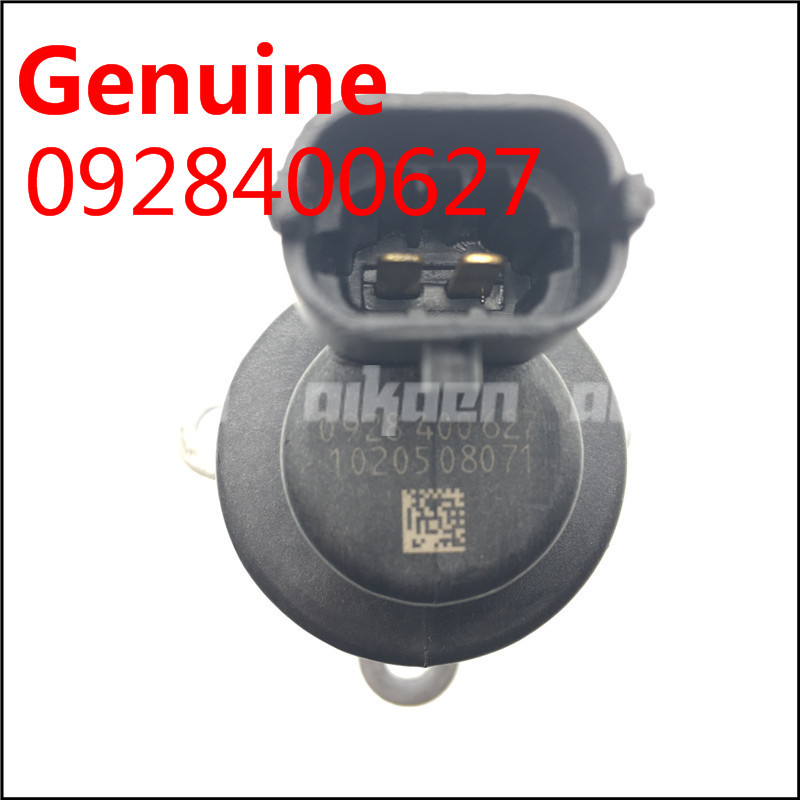 genuine orignal Fuel Pump Pressure Regulator Metering Solenoid Suction Control Valve For CUMNINS MAN 0928400627 4937595 4903523