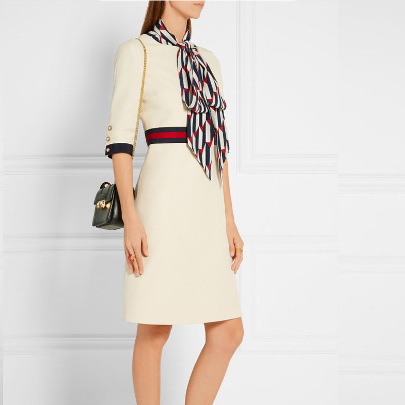 HTB1vfqvXzvuK1Rjy0Faq6x2aVXaA - New 2019 putting Victoria temperament  of cultivate one's morality Summer dress temperament fashion Women's clothes