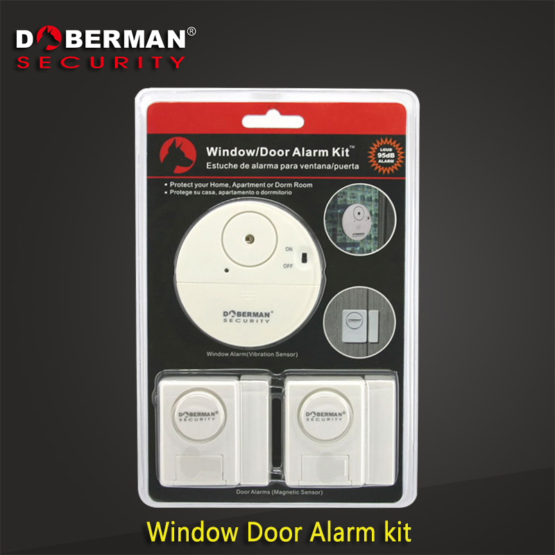 Compare Prices on Doberman Alarm- Online Shopping/Buy Low Price ...