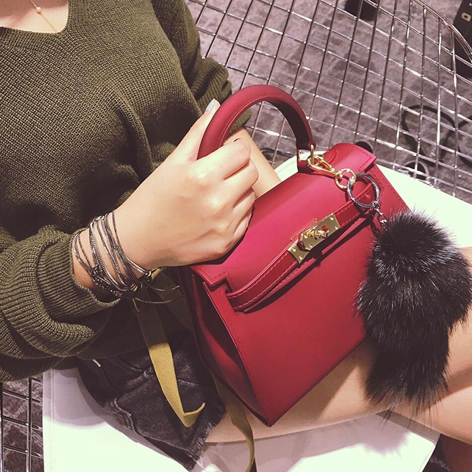 SUNNY BEACH Brand Women Bag Messenger Bags Luxury matte Handbags Designer Jelly Bag Fashion Shoulder Bag Women Handbag
