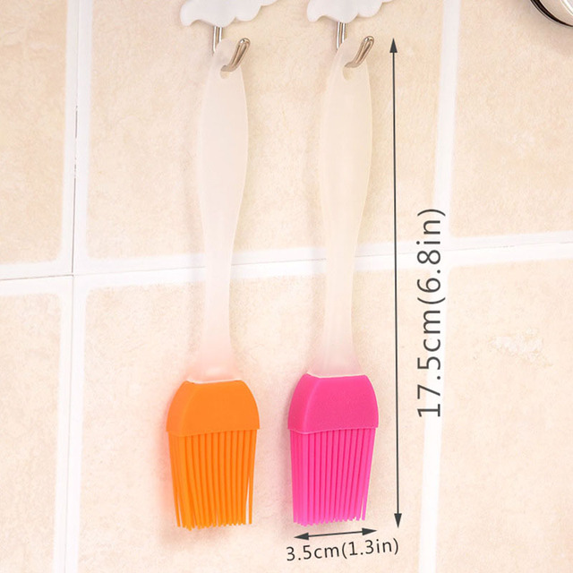 Silicone Pastry Brush cool kitchen stuff
