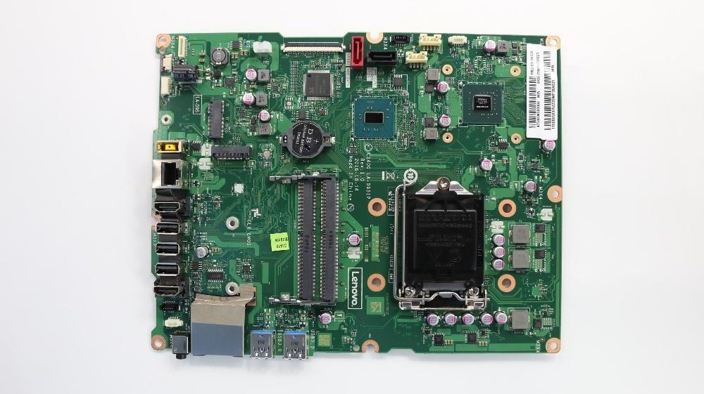 Applicable to Lenovo AIO 510 23ISH computer motherboard number LA 951P FRU 00UW379 00UW378
