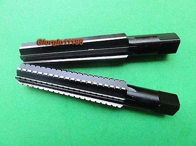 1Set MT4 No.4 Morse Taper Reamer Set hight quality morse taper shank drill chucks set cnc lathe drill chuck 5 to 20mm b22 with no 3 morse taper mt3 with key