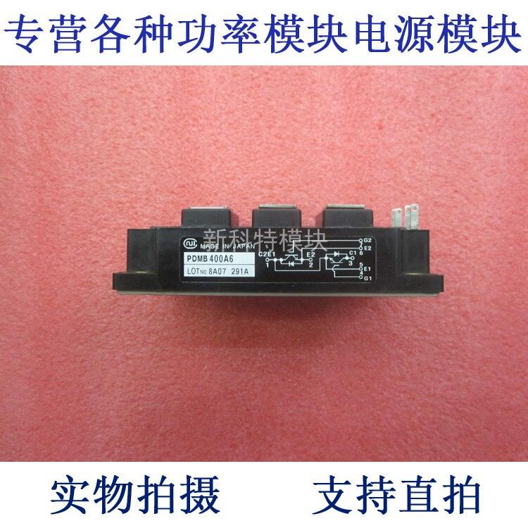 400A600V 2 Unit IGBT Module PDMB400A6
