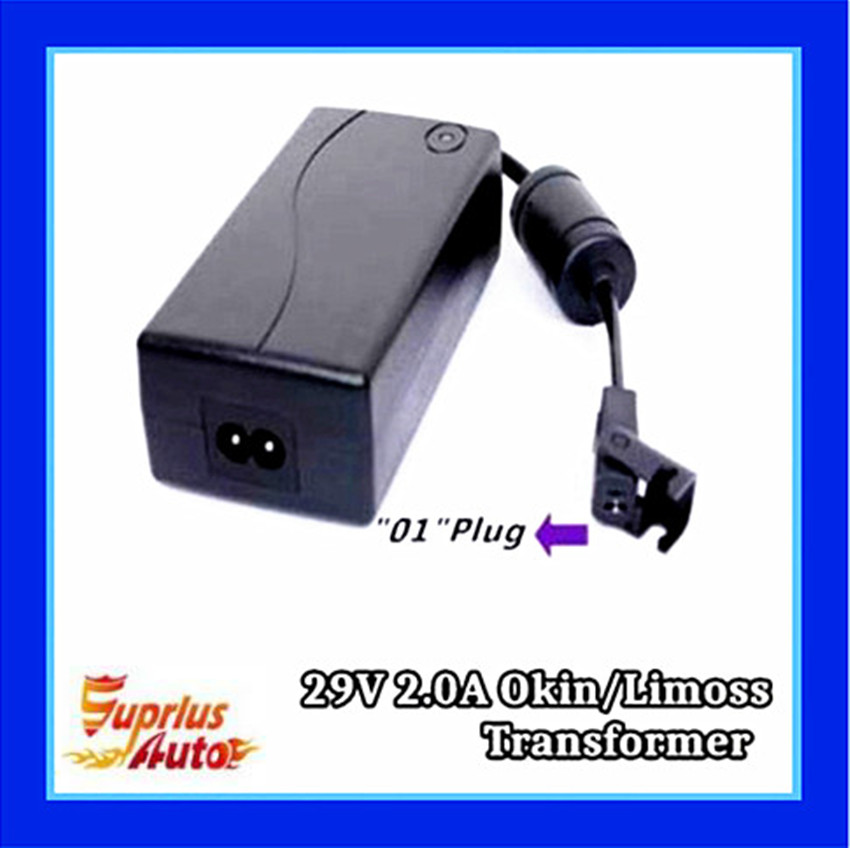 Delicious 29v Ce Product High Quality 29v2a Ac Dc Adapter Power Recliner Sofa Chair Adapter Transformer Like Okin Adapter Charger Ac/dc Adapters Consumer Electronics