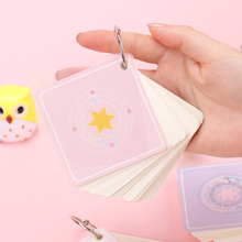 Memo-Pad Notebook Office-Stationery Learning Portable Cartoon 1PC with Children Magic-Array