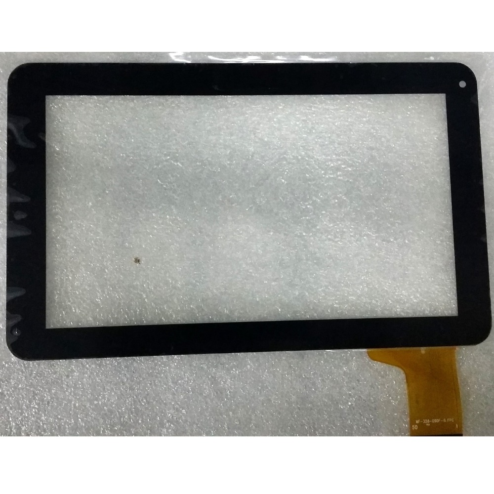 """9/"""" inch Tablet Touch screen Digitizer For MF-358-090F-2 MF-358-090F-4 FPC Rep"""