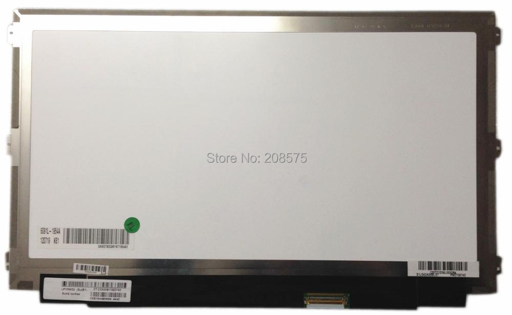 ①  LP133WD2-SLB1 LP133WD2 SLB1 13 3-дюймовый ЖК-экран ноутбука Lenovo IdeaPad Yoga 13 1600   900 LVDS 4 ①