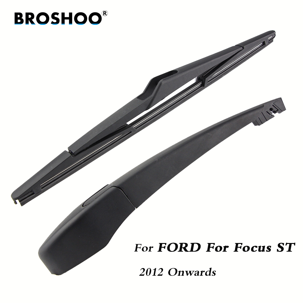 BROSHOO Car Rear Wiper Blade Blades Back Windscreen Wiper