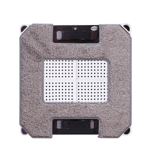 Image 5 - (For X6) Liectroux Fiber Mopping Cloths  for Window Cleaning Robot X6, 6pcs/pack